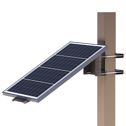 CENTURION SOLAR BRACKET solar accesories centurion systems centurion smart guard wiring diagram at readyjetset.co