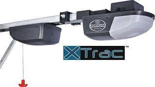 Xtrac centurion systems for How to install a roll up garage door motor