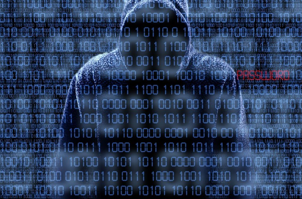 The Great Cyber Caper of 2017