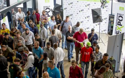 First Ever Access Automation Expo a Resounding Success; Surpasses All Expectations