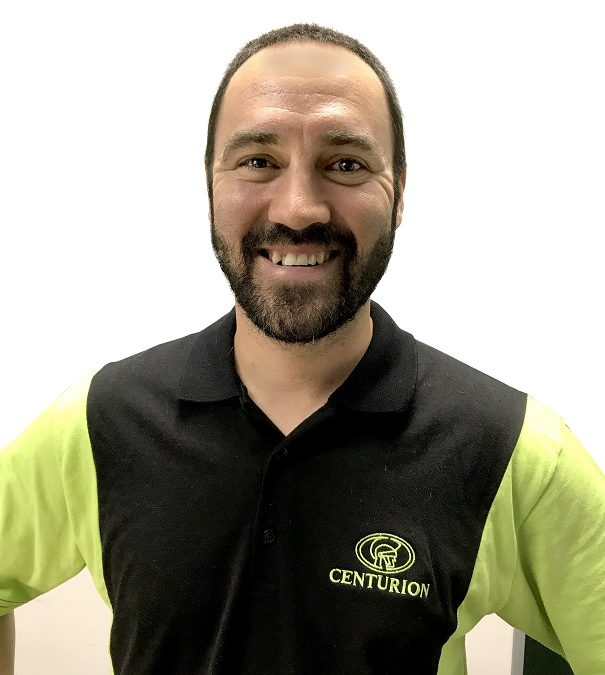 CENTURION Introduces Sliding Door Specialist Emmanuel Sequeira