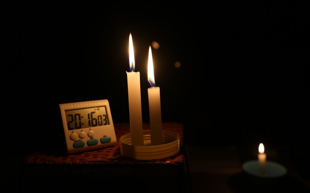 How to Stay Safe During a Power Outage